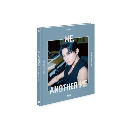 SF9 (에스에프나인) - YOO TAE YANG'S PHOTO ESSAY [ME, ANOTHER ME]