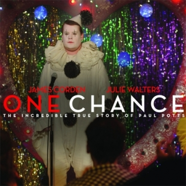 ONE CHANCE OST
