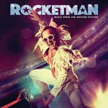 로켓맨 OST