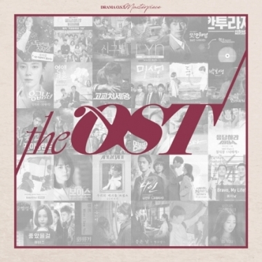 THE OST [2CD]
