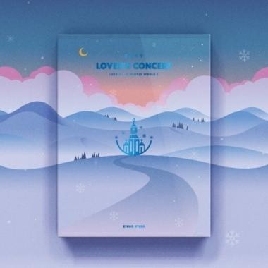 [키노앨범] 러블리즈(LOVELYZ) - 2019 LOVELYZ CONCERT [겨울나라의 러블리즈3]