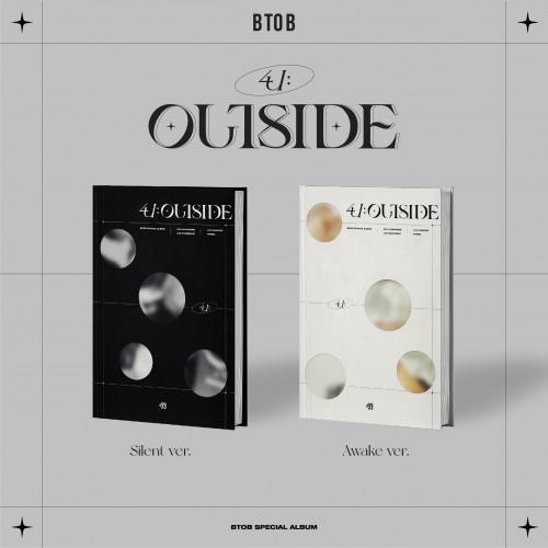 [SET] 비투비 (BTOB) - 4U : OUTSIDE