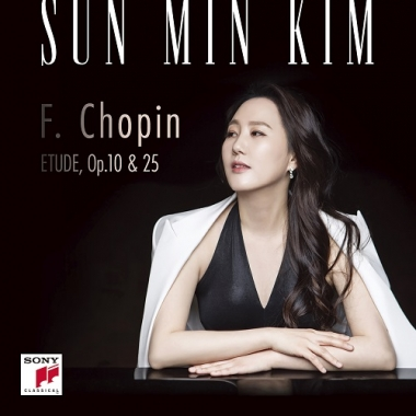 김선민 - 쇼팽 : 에튀드 전곡 ( Chopin : Etude Op.10, 25)