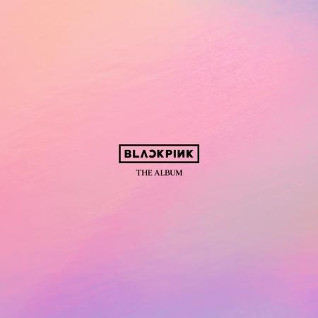 블랙핑크 (BLACKPINK) - 1ST FULL ALBUM [THE ALBUM][4 Ver.]