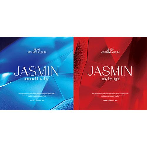 제이비제이95 (JBJ95) - 미니4집 : JASMIN