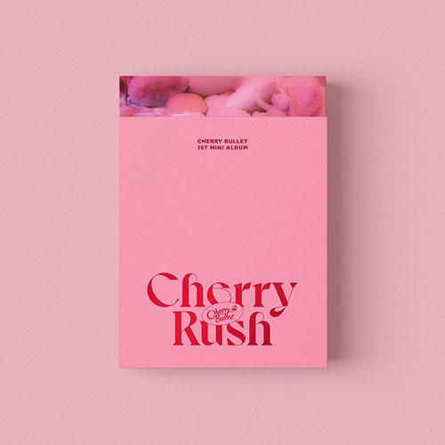 체리블렛 (CHERRY BULLET) - 미니1집 : Cherry Rush