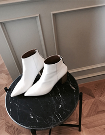 16861 ankle boots ♩