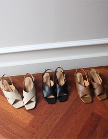 237 X sandal ♩