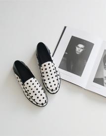 Step loafer ♩