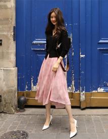 Unbal hul skirt