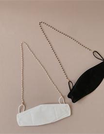 Mask chain strap