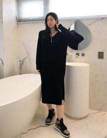 Guylian knit dress