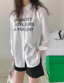 ルベントシャツ