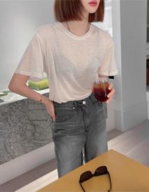 リンスリットTシャツ
