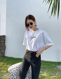 ライクTシャツ