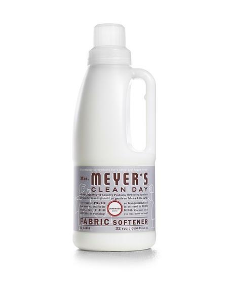 Mrs. Meyer's Clean Day Lavender Fabric Softener (32fl oz.)