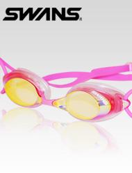 SRX-M <BR>天鹅[PIORP] <B><FONT COLOR=RED>★国际泳联批准★</font></b> <BR>镜面涂装运动员
