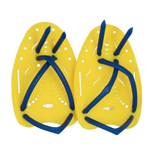 手桨(训练) <br>黄色