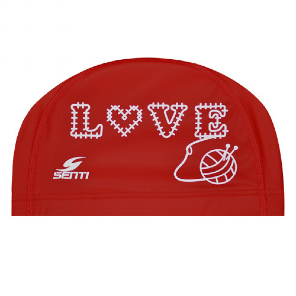 SC-908 <BR> Love Sweat_Red
