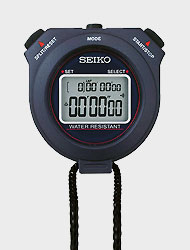 """<b>SEIKO Seiko</b> <br> <FONT COLOR=""""BLUE"""">Lab 10 Professional Sports <br> Learning Stopwatch Stopwatch <br> <FONT COLOR=""""RED""""><b>S23589 W073-4000</b></font></font>"""