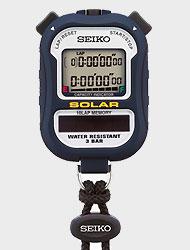 "<b>SEIKO Seiko</b> <br> <FONT COLOR=""BLUE"">Solar Power 10 Lab Memory Professional <br> Sports / Learning Stopwatch Stopwatch <br> <FONT COLOR=""RED""><b>S23590 S055-4000</b></font></font>"
