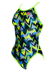 """<font color=""""RED""""><b>[February special price]</b></font> <BR> WJN-7902 <BR> Chevron_LM / LM <BR> Children Athletes Flip Turns"""