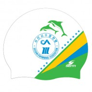 Seosan Swimming Federation <BR> <B><FONT COLOR=00bff3>[Silicon / Group Cap]</font></b>