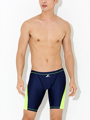 <B>[GLIDE FUSION] <BR></b> Part 5 for Men's Athletes <br> MSD-1046 Glide Fusion