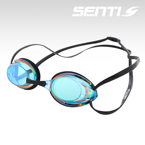 <B>SG-701MR</b> <BR> Centi [AQ / BK] <BR> For mirror coating athlete