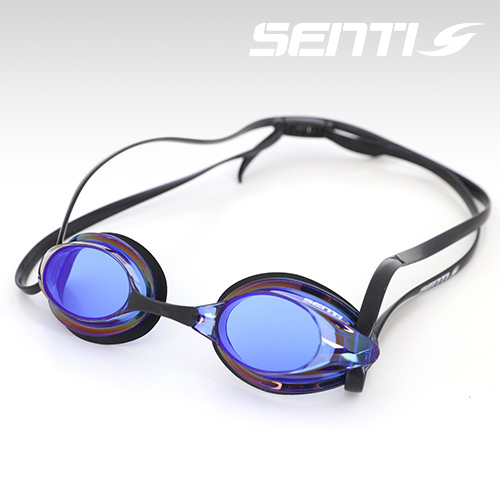 <B>SG-701MR</b> <BR> Centi [BL / BK] <BR> For mirror coating athlete