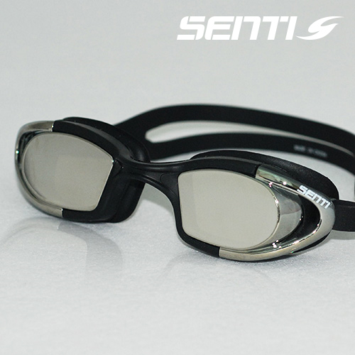 <B>SG-601MR</b> <BR> Senti [SV / BK] <BR> <B><FONT COLOR=ff0000>Popular tool products</font></b> <BR> Mirror coating open water general use