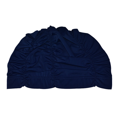 Aquarobic <BR> Wrinkled Spearhead_Navy
