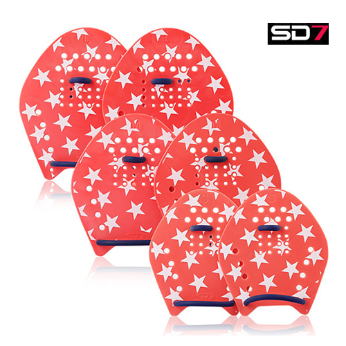 SD7 Star Catch Up Paddle <br> SGL-PD05_RED <br> (1Set)