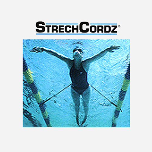 Stretch cord <br> S121 [fixed stop code]