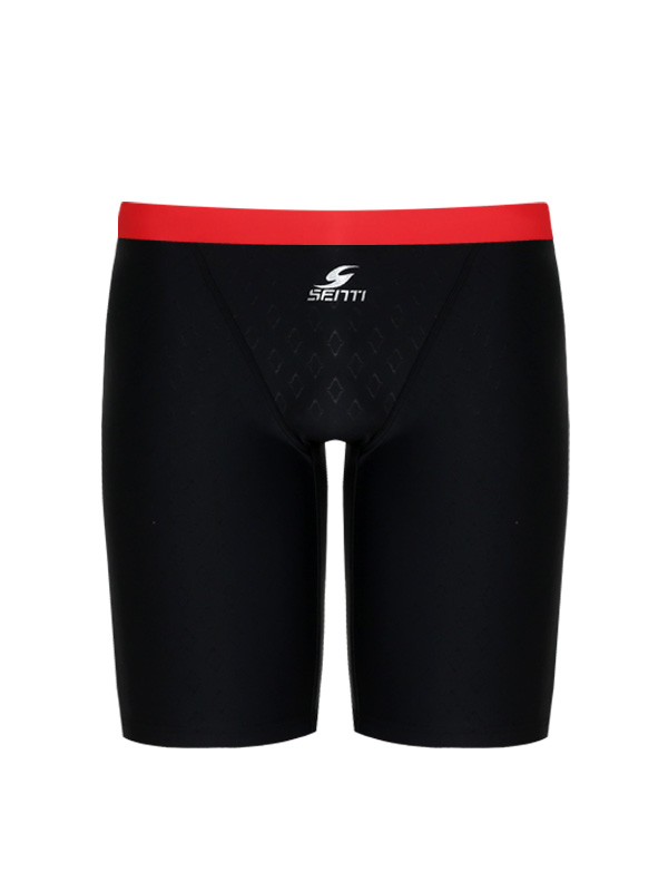 5 copies for male associate athletes <br> MSTQ-2201 Black/Red