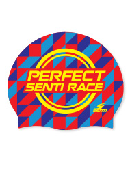 SC-669<BR> Perfect Race_Red