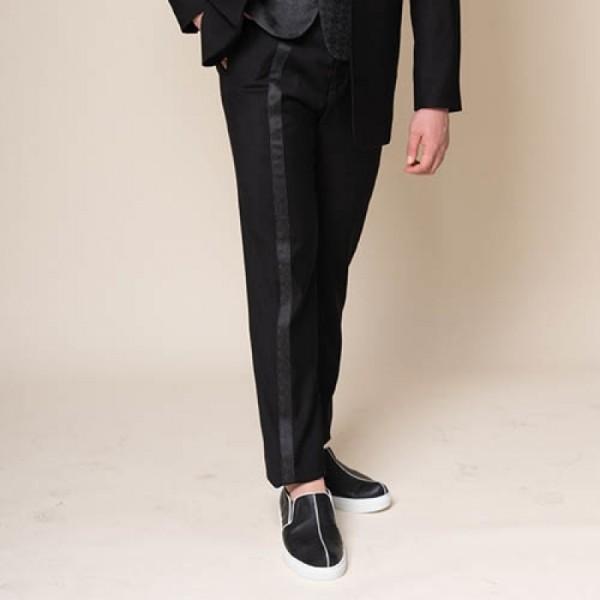 [K-Suit] Front Line Pants