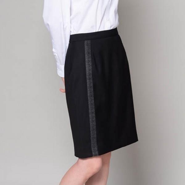 [K-Suit] Front Line Skirt