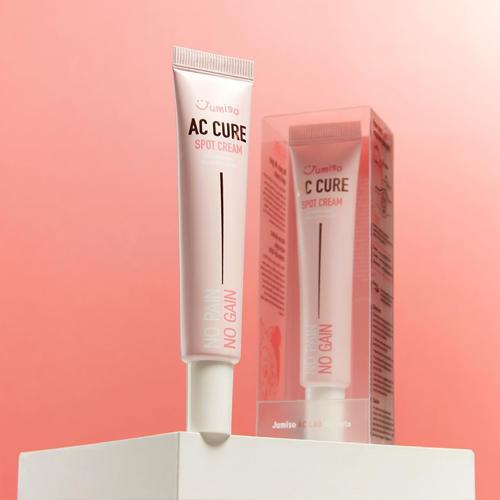 AC Cure No Pain No Gain Spot Cream