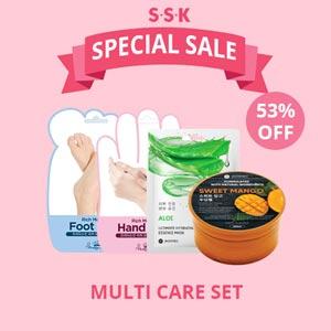 Multi Care Set