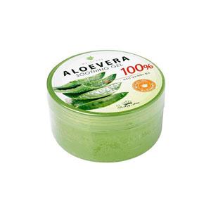 Aloe 100% Soothing Gel