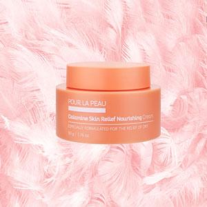 Calamine Skin Relief Nourishing Cream
