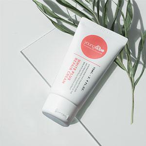 White Plus Repair Cream