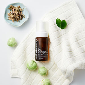 Pore Tightening Foaming Cleanser