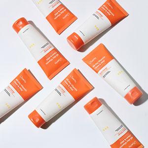 All Day Vitamin Clean & Mild Foam Cleanser
