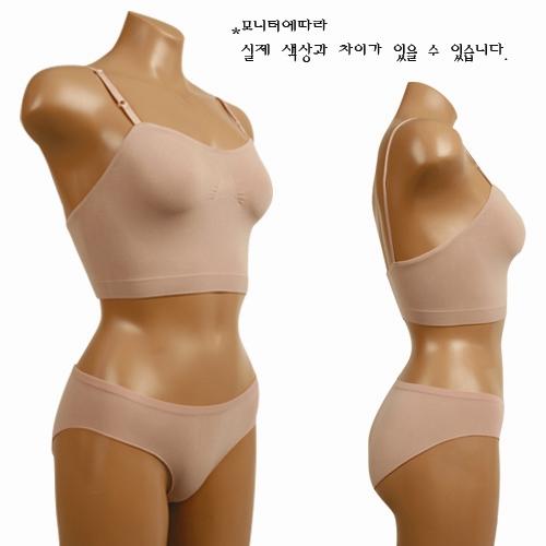T103 Underwear Camisole Top(Junior/Adult Size)