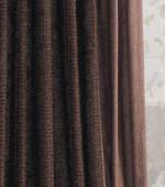 显著窗帘纸)奥赛罗(咖啡色)