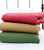 宽棉斜纹羽绒服面料双层纸4唡粘合布3种