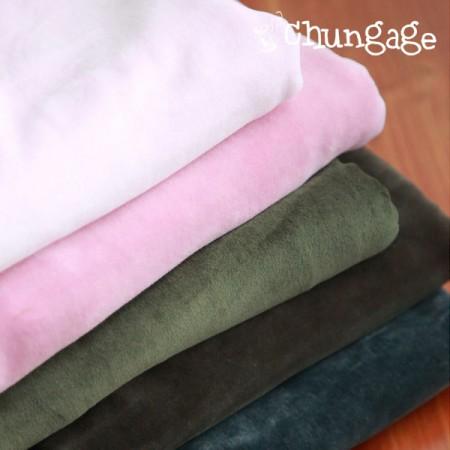 5种棉丝绒力量平原