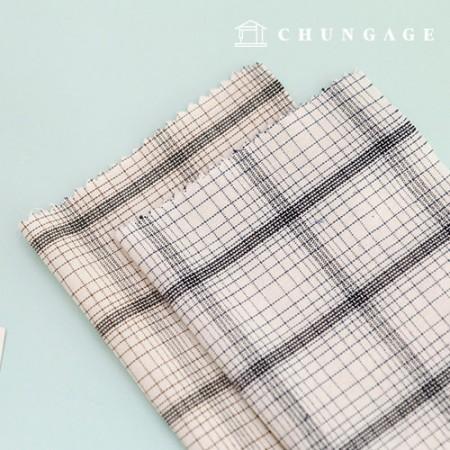 20水洗洗ombre织物格子布清洁格子2种